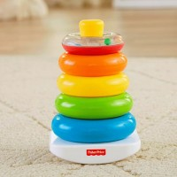 Fisher-Price Farbring Pyramide