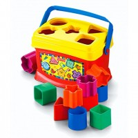 Bausteine Fisher Price