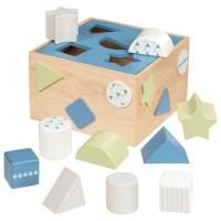 Goki Sortier Box Lifestyle Aqua