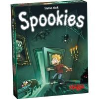 Haba Spiel Spookies 300946