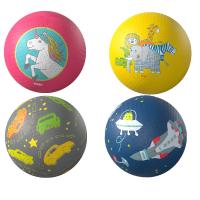 Haba Kleinkind Ball 12,7 cm mit Motiv