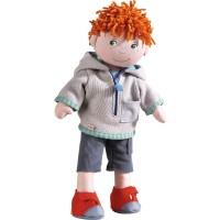 Haba Puppe Fabian 301706
