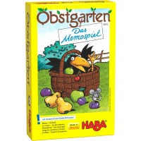 Haba Obstgarten Memospiel