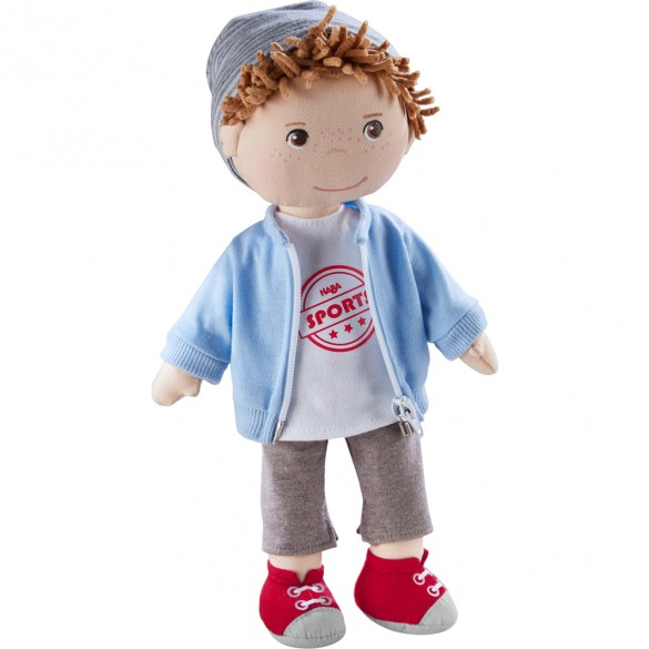 Haba Puppe Arne