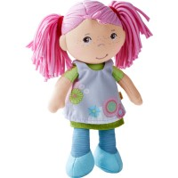 Haba Stoff Puppe Beatrice