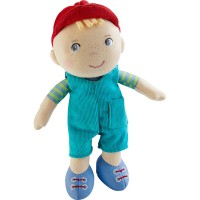Haba Puppe Theo 303149