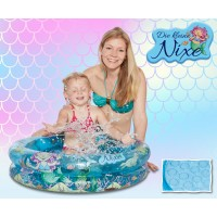 Happy People Baby Pool kleine Nixe