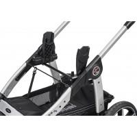 Hartan Autositz Adapter Sky, Vip, Xperia, Topline, Racer, Skater, R1, Yes für Maxi-Cosi Babyschale