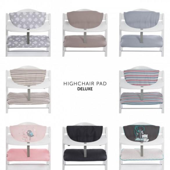 Hauck Highchairpad Deluxe