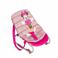 Hauck Babywippe Rocky Geo pink