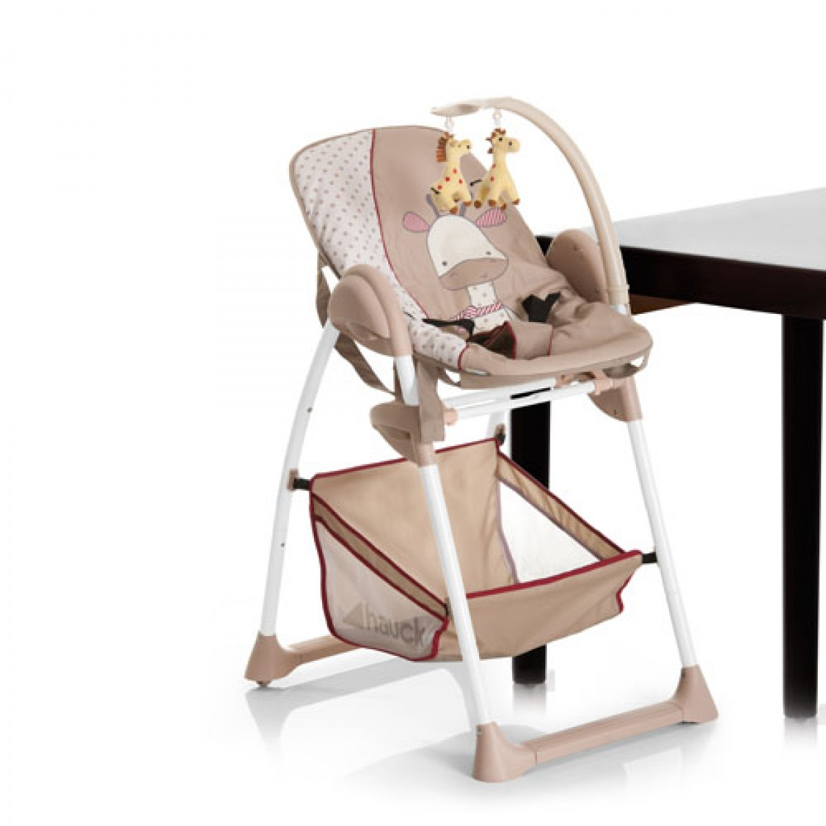 hauck stuhl top via amazon with hauck stuhl stunning elegante hauck hochstuhl situn relax. Black Bedroom Furniture Sets. Home Design Ideas