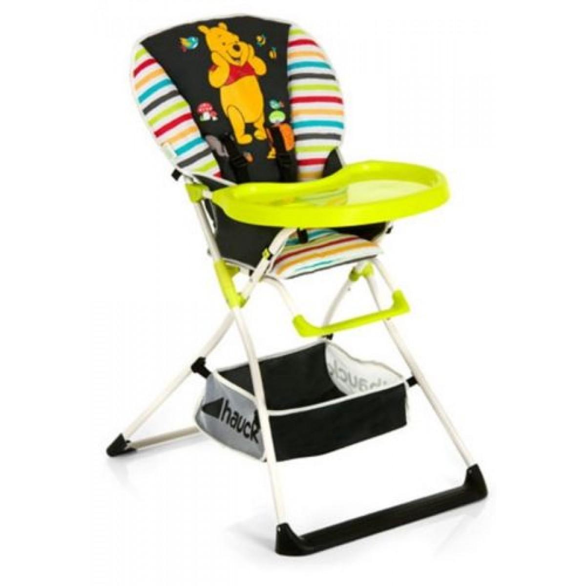 hauck hochstuhl mac baby deluxe winnie pooh. Black Bedroom Furniture Sets. Home Design Ideas
