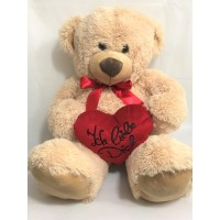 Heunec I love you Teddy