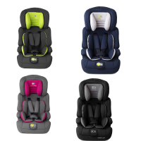 Kinderkraft Autositz Comfort Up 9 - 36 kg