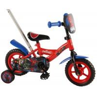 Volare Ultimate Spider-Man 10 Zoll Fahrrad