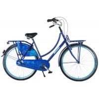 SALUTONI Urban Fahrrad Jeans 28 Zoll Shimano Nexus 3 Gang