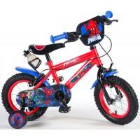 Volare Ultimate Spider-Man 12 Zoll Fahrrad