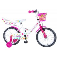 Volare Ashley Kinderfahrrad 16 Zoll