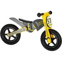Small Foot Design Laufrad Motocross Bike
