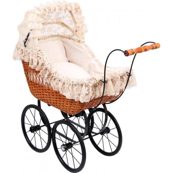 Puppenwagen Cornelia