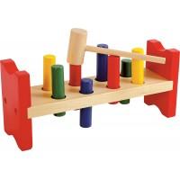 Legler Hammerspiel aus Holz