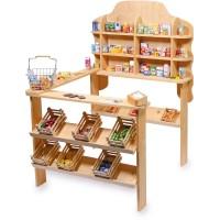 Legler Kaufladen aus Holz