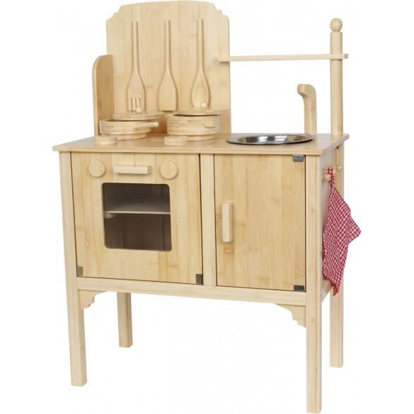 Legler Kinderküche Bambus