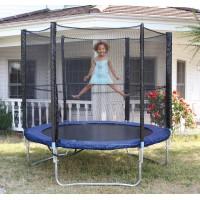 Trampolin 250 cm mit Netz