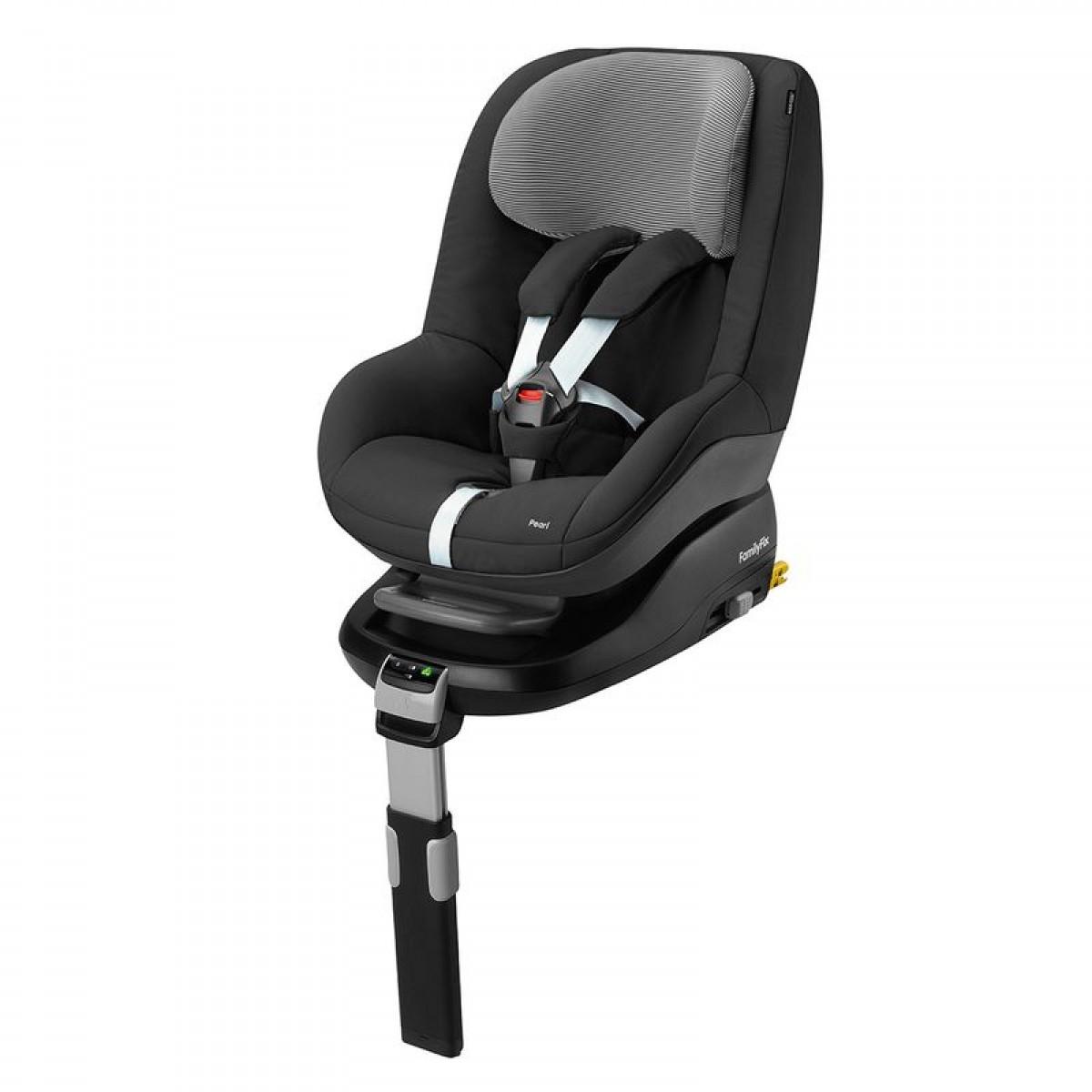 Maxi Cosi Black Raven Car Seat