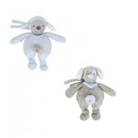 Nattou Mini Spieluhr Sam und Toby