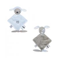 Nattou Mini Kuscheltusch Sam und Toby
