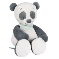 Kuscheltier Panda Nattou