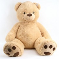 Riesen Teddybär xxl 135 cm