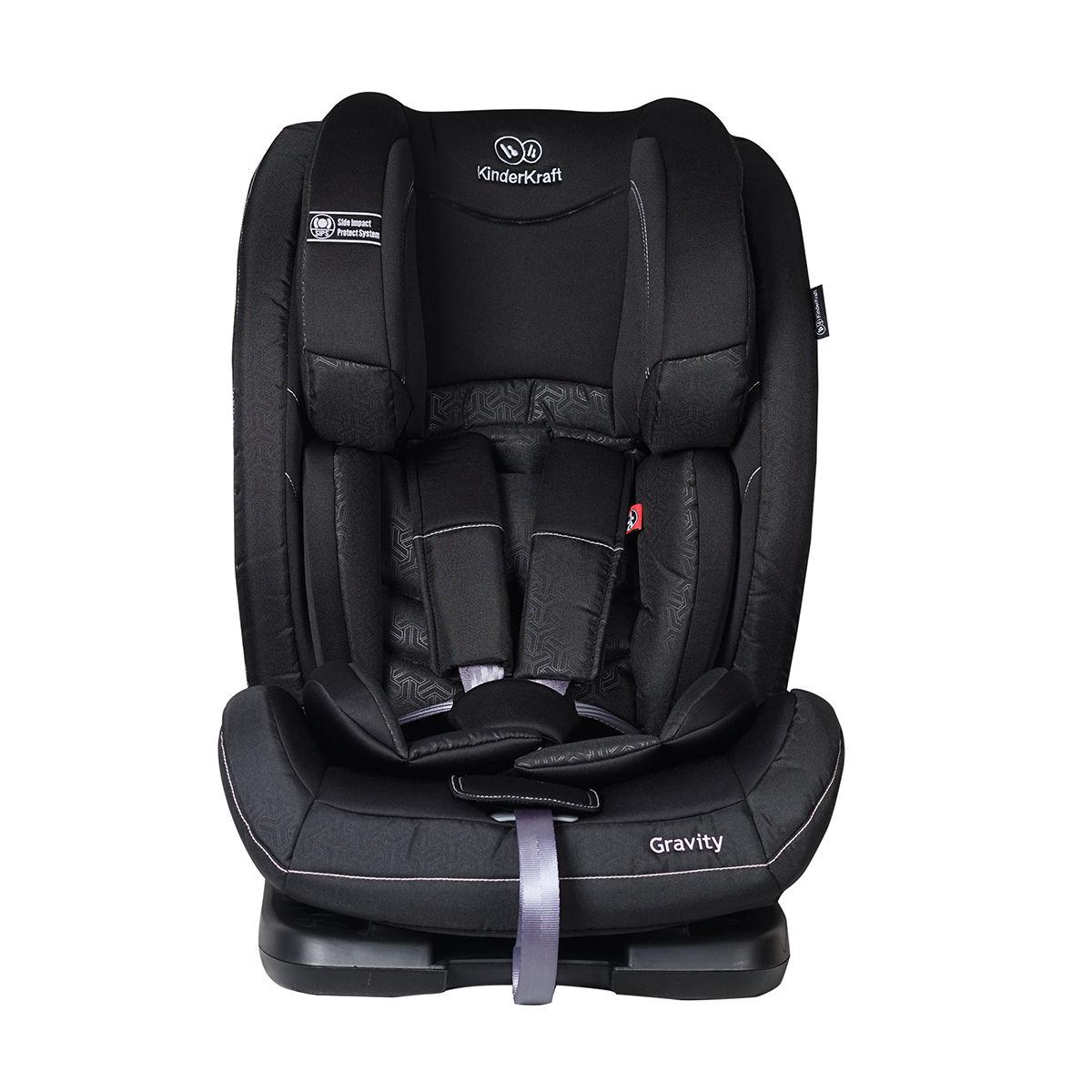 kinder autositz gravity 9 36 kg. Black Bedroom Furniture Sets. Home Design Ideas