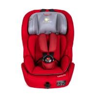 Isofix Autositz Safty Fix 9 - 36 kg