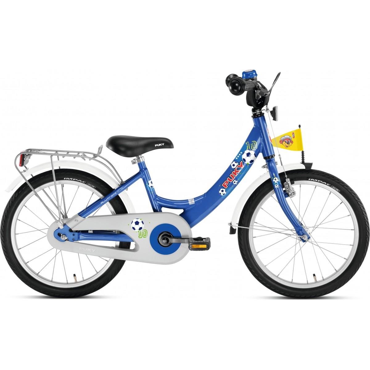 Puky Fahrrad Lenker Verstellen