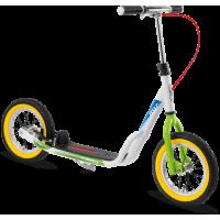 Puky Roller R 07 L weiß/kiwi