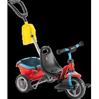 Puky Dreirad Cat1 SP 2441 rot/blau
