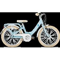 Puky Skyride Fahrrad 20 Zoll 3-Gang Alu-Light himmelblau