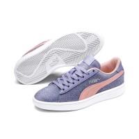 90c9d1b22027 Puma Smash v2 Glitz Glam JR Sneakers