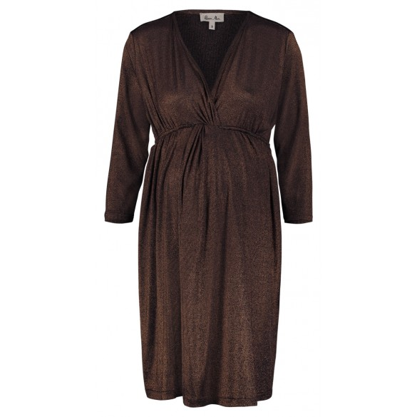 Queen Mum Still-Kleid Nursing Dresses