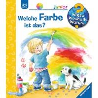 Ravensburger WWW Band 13 Welche Farbe ist das ?