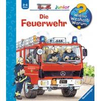 Ravensburger WWW Band 2 Die Feuerwehr