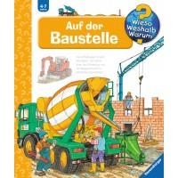 Ravensburg WWW Band 4 Auf der Baustelle