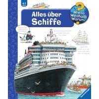 Ravensburg WWW Band 56 Alles über Schiffe