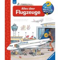 Ravensburger WWW Band 20 Alles über Flugzeuge