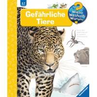 Ravensburg WWW Band 49 Gefährliche Tiere