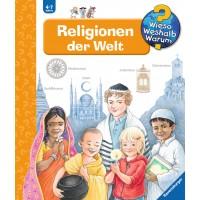 Ravensburger WWW Band 23 Religionen der Welt