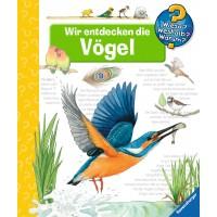 Ravensburg WWW Band 51 Wir entdecken Vögel