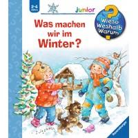Ravensburg WWW Band 58 Was machen wir im Winter?